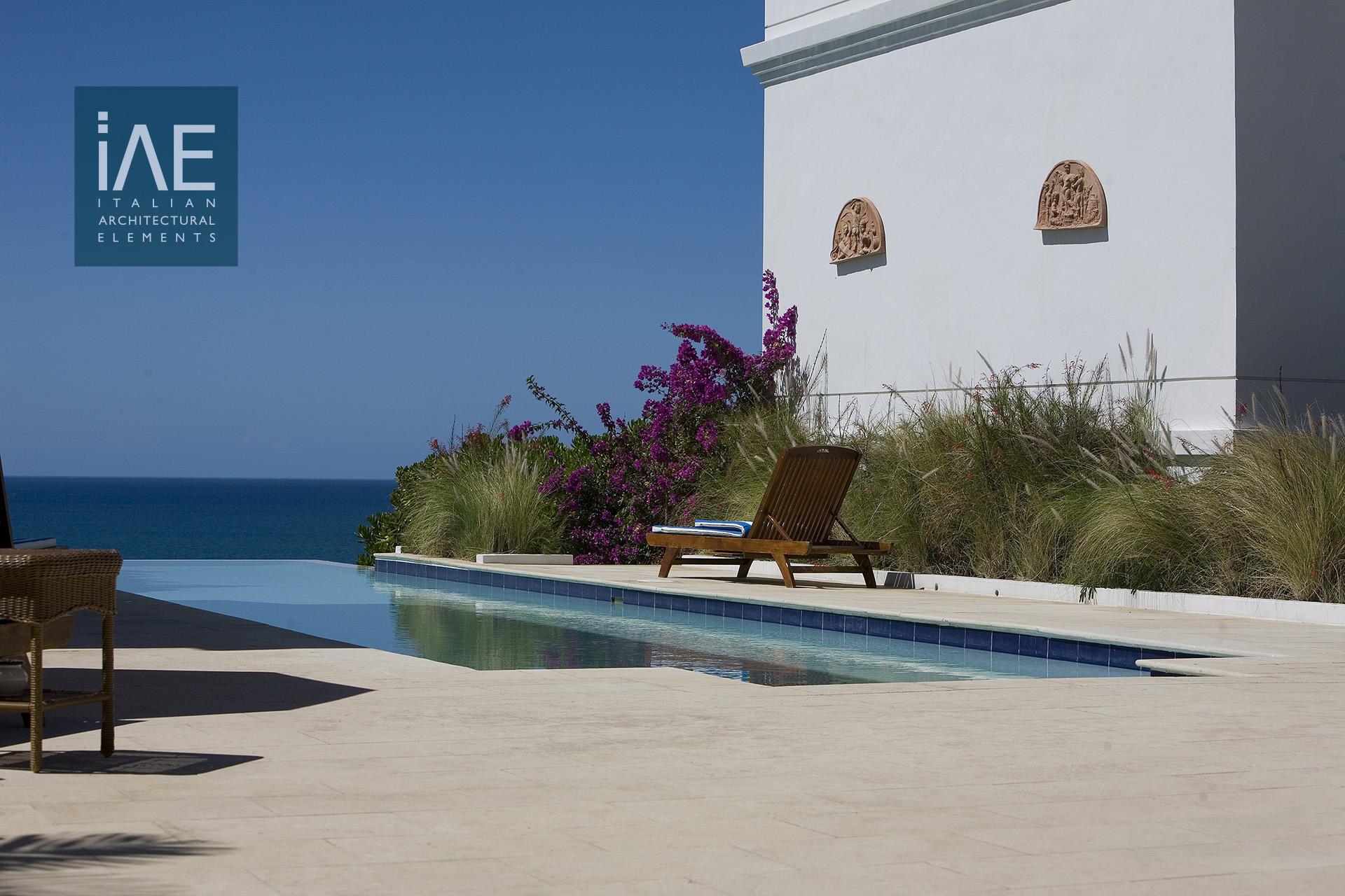 Relais Châteaux Horned Dorset Primavera Hotel in Rincón, Puerto Rico