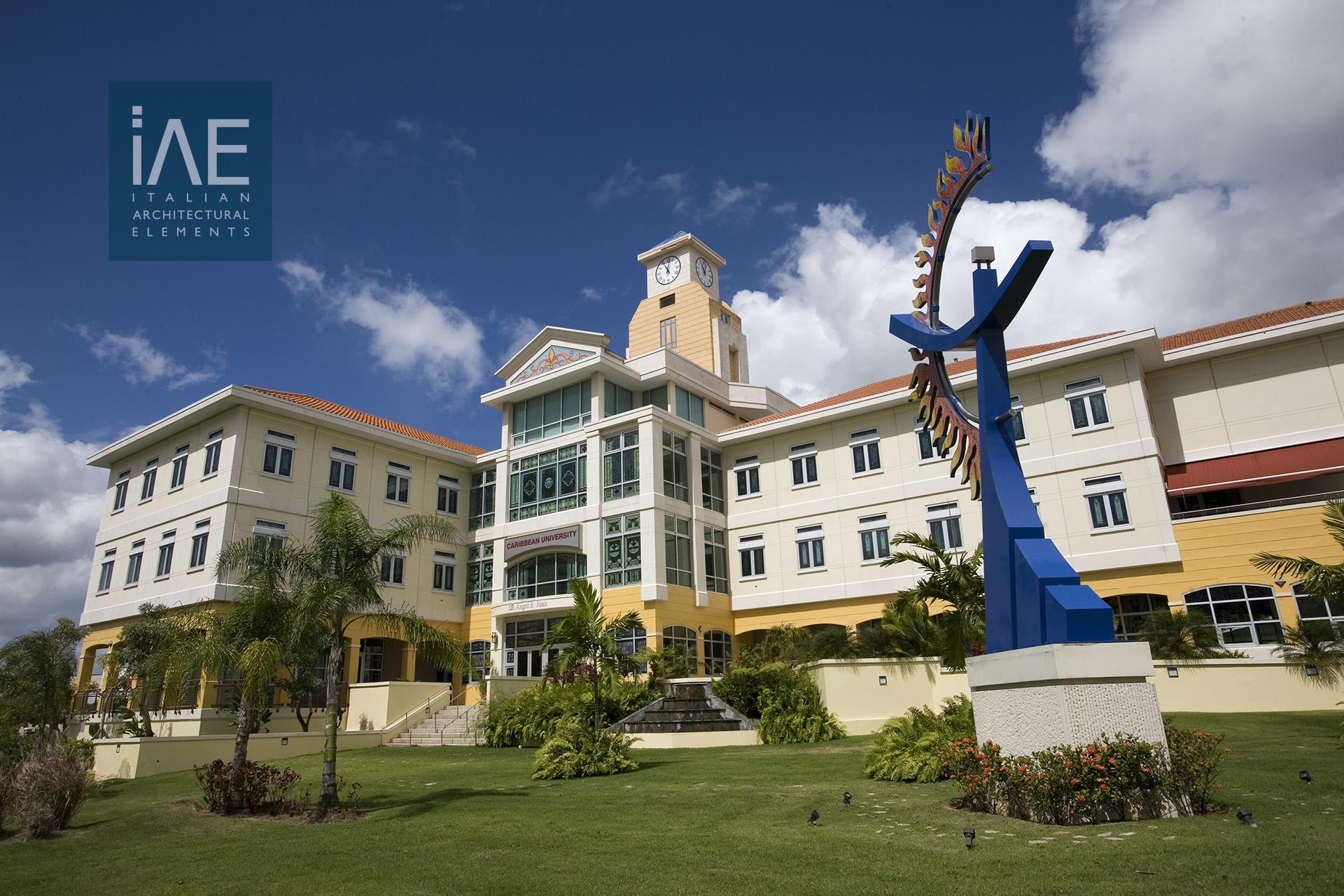 Caribbean University in Bayamón, Puerto Rico