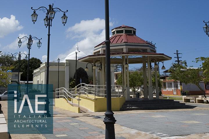 Plaza Pública Toa Baja, Puerto Rico